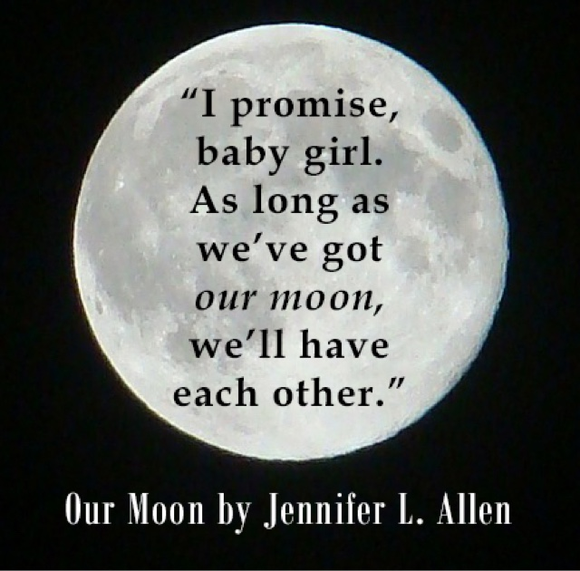 Our Moon T3