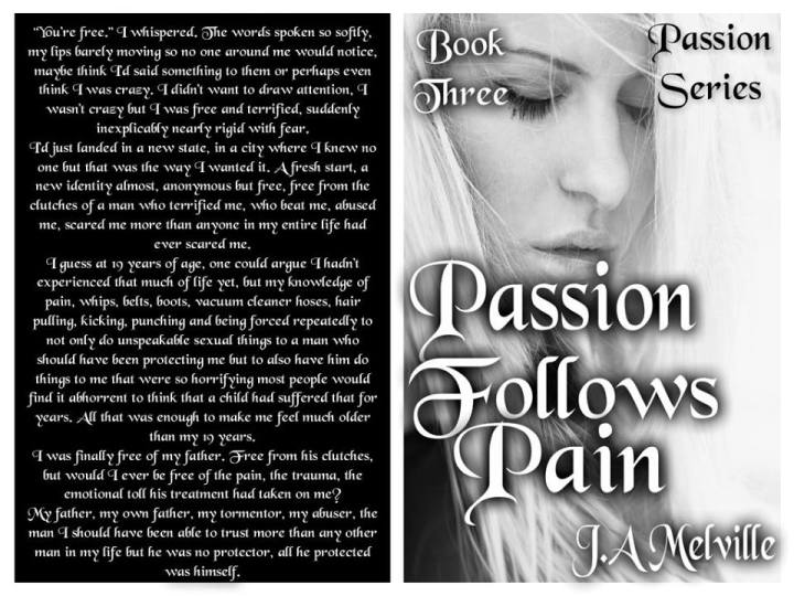 Passion Follows Pain Teaser 1