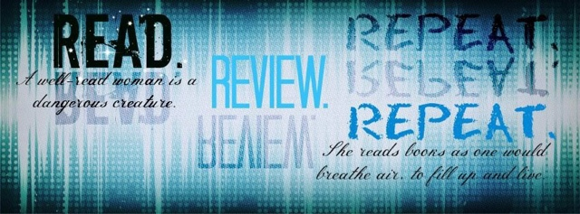 Read Review Repeat Banner