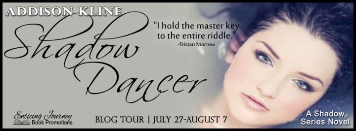 Shadow Dancer Banner
