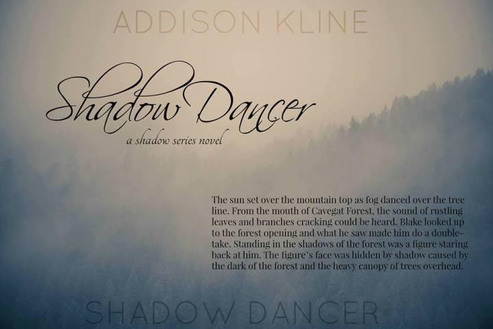 Shadow Dancer BT Teaser 1