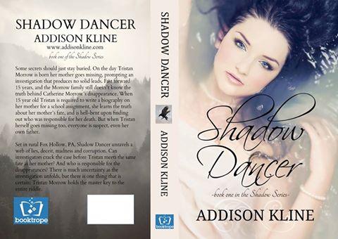 Shadow Dancer Full Jacket