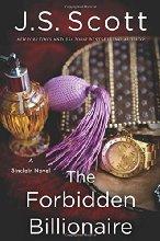 The Forbidden Billionaire Cover