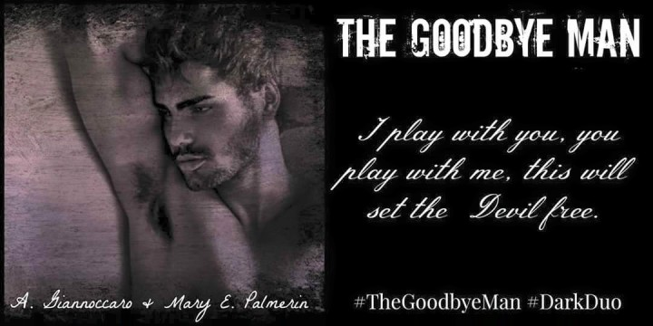 The Goodbye Man T3