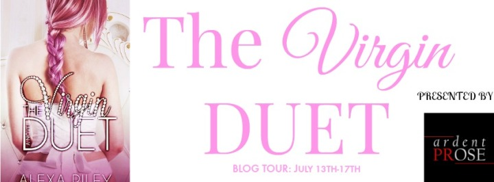 The Virgin Duet Banner