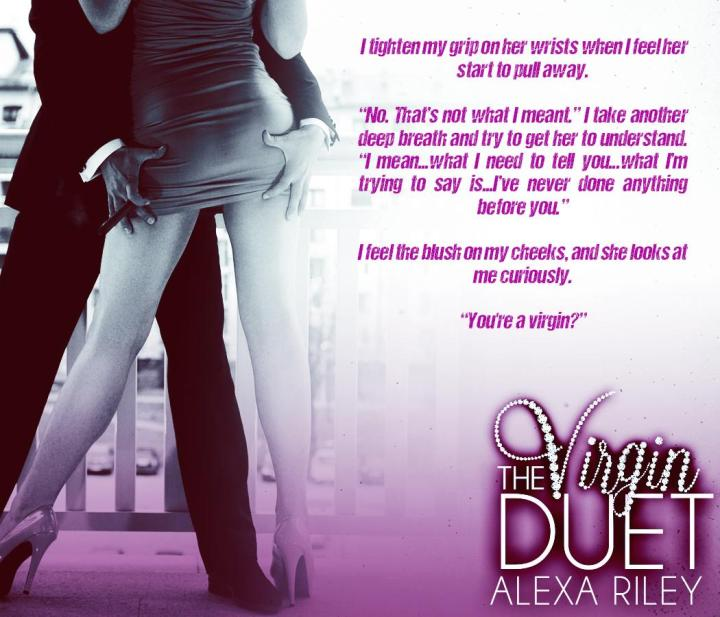 The Virgin Duet t1