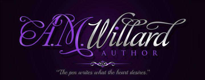 A.M. Willard Logo
