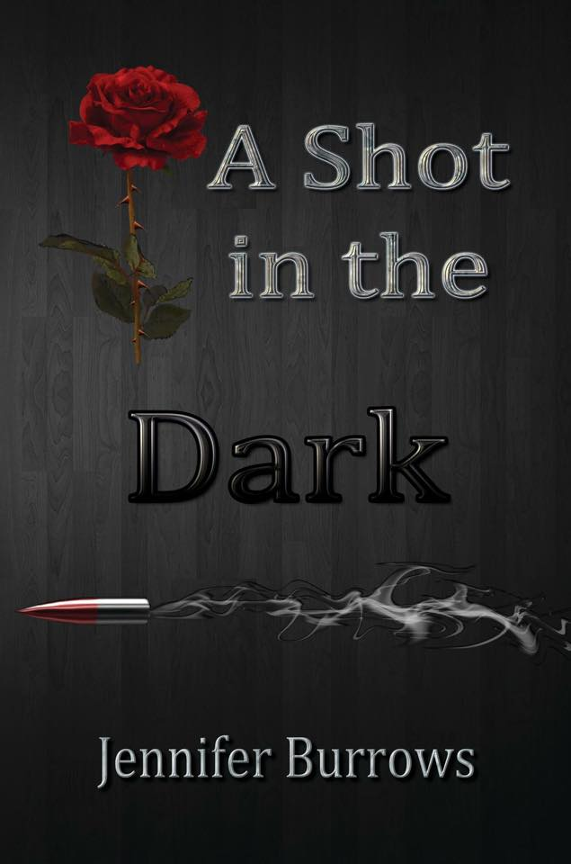 A Shot In The Dark Cover
