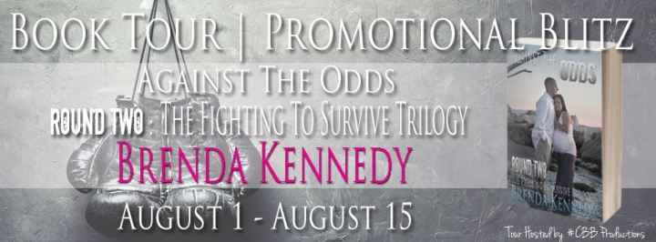 Against the Odds Promo Blitz