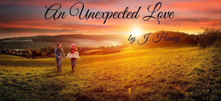 An Unexpected Love Banner