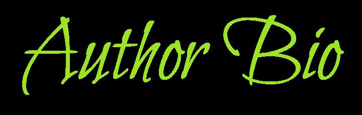 Authorbiogreen