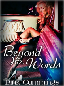 Beyond her Words Cover