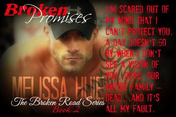 Broken Promises  T1