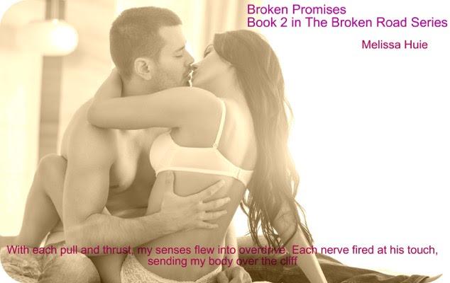 Broken Promises T2