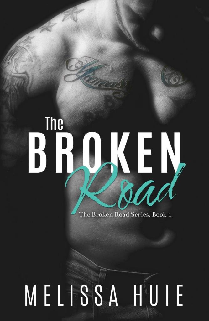 Broken Road Cover