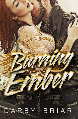 Burning Ember Cover