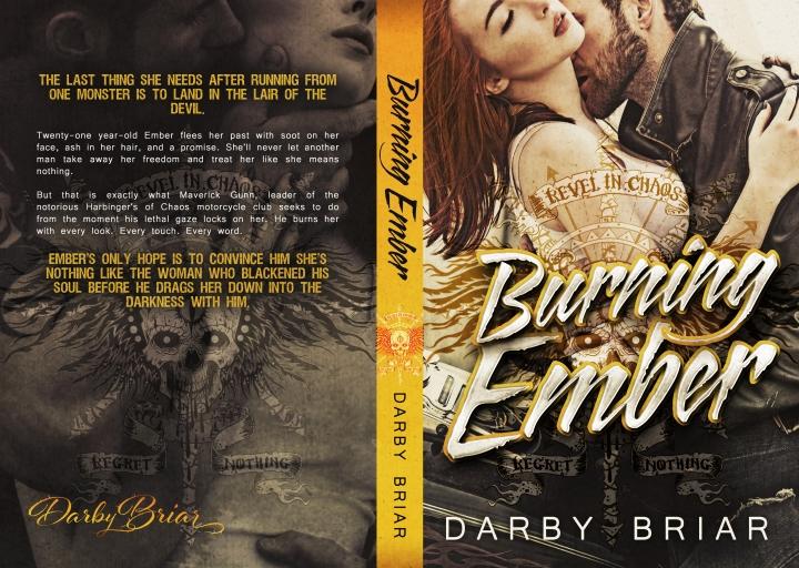 Burning Ember full