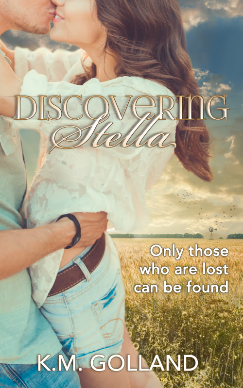 Discovering Stella Cover