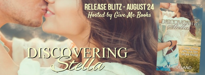 Discovering Stella Release Blitz