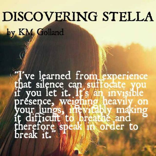Discovering Stella t1