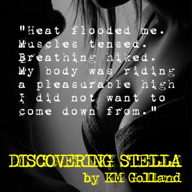 Discovering Stella T5