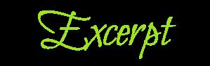 Excerptgreen