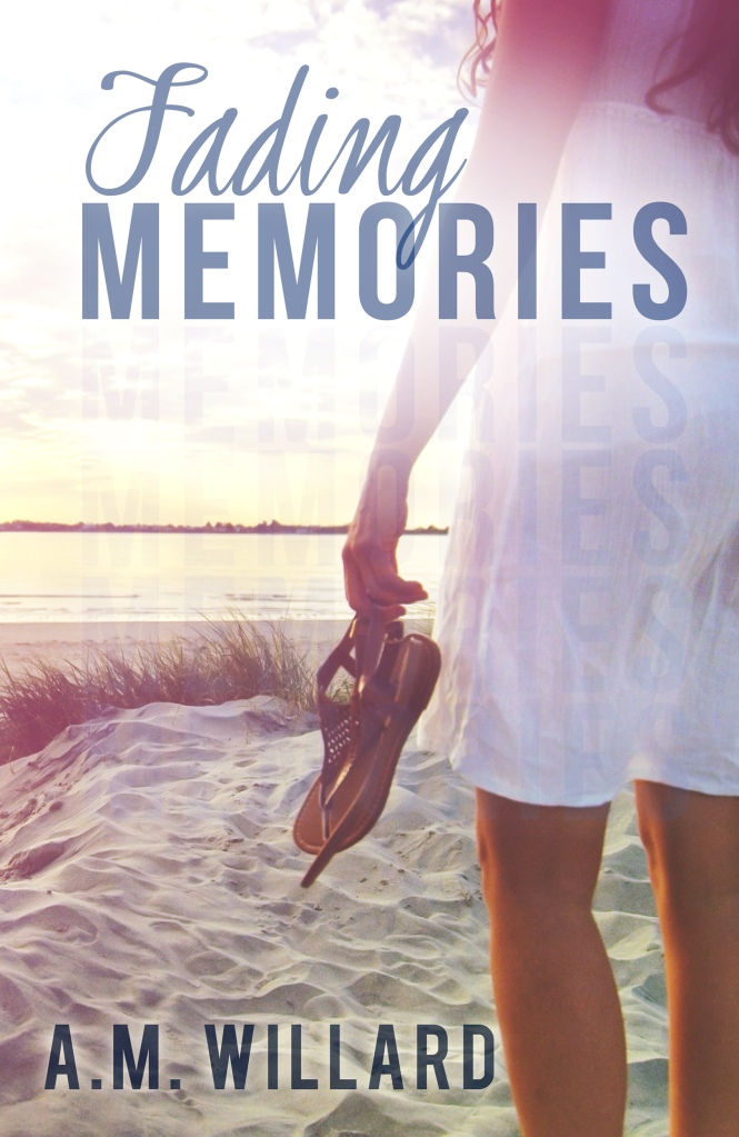 Fading Memories Cover