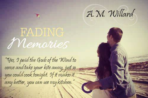 Fading Memories T1