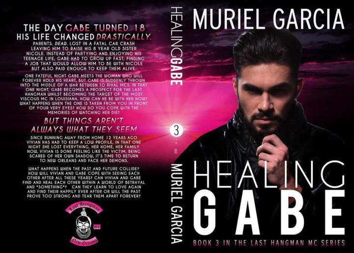 Healing Gabe