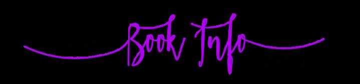 Heart Book Info