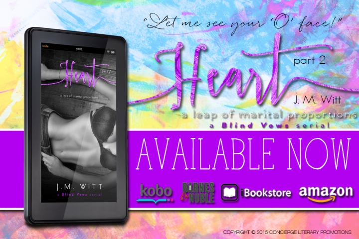 Heart Buy Banner