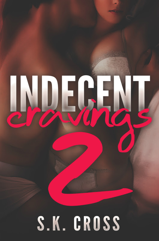 Incecent Cravings 2 Cover