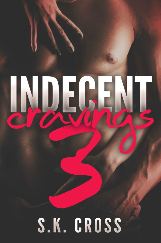Incecent Cravings 3 Cover