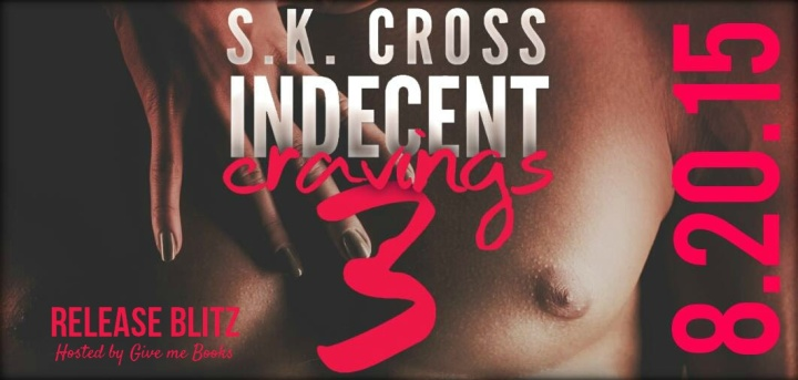 Incecent Cravings 3 Release Banner