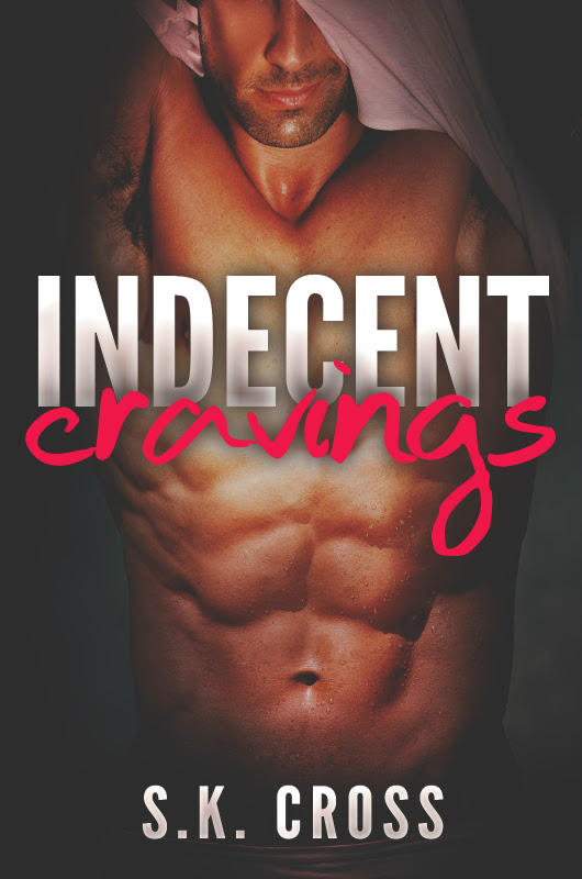 Indecent Cravings Cover