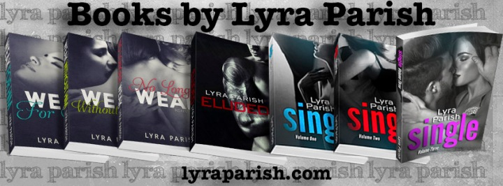 lyra Parish Books