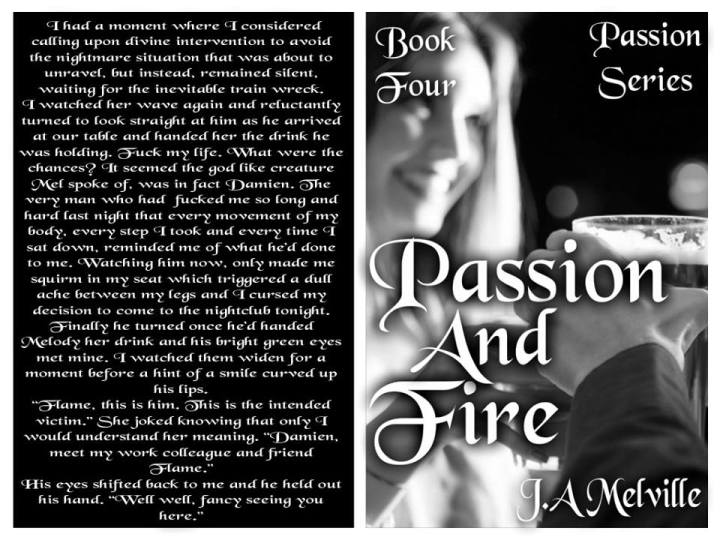 Passion and Fire Teaser 4