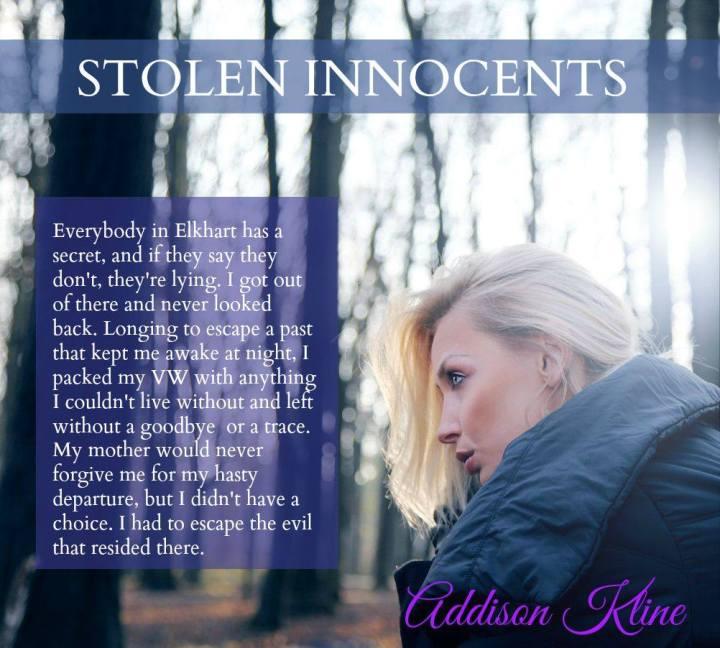 Stolen Innocents T2