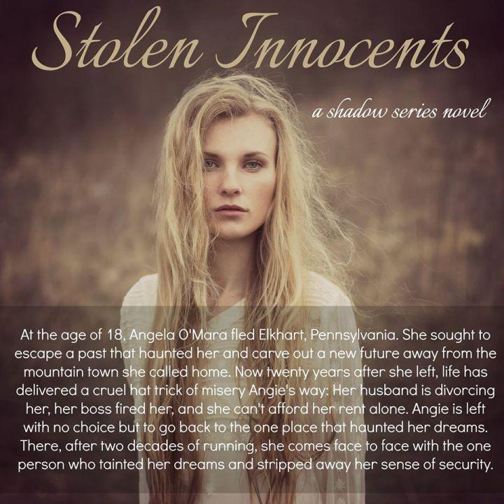 Stolen Innocents T5
