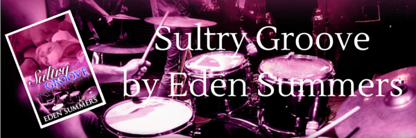 Sultry Groove Promo Banner