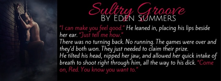 Sultry Groove Teaser
