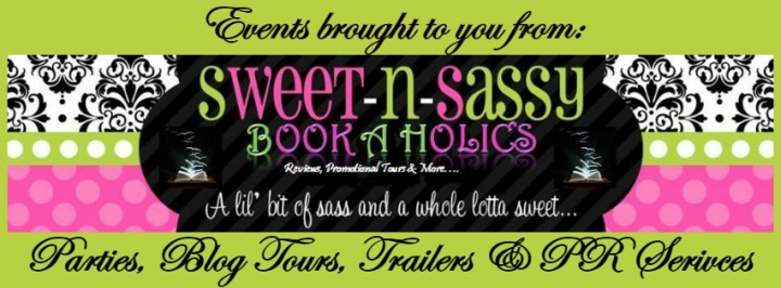 Sweet-n-Sassy Book A Holics Banner