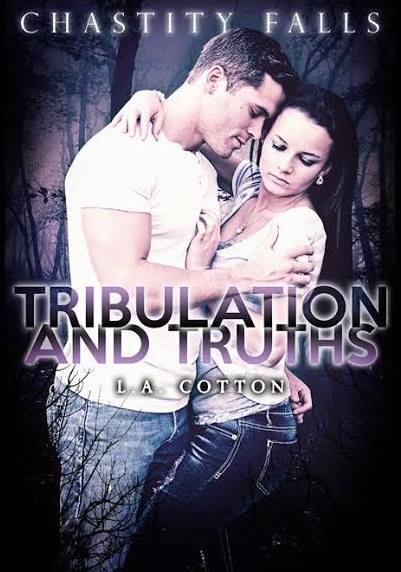 Tribulation and Truths Cover