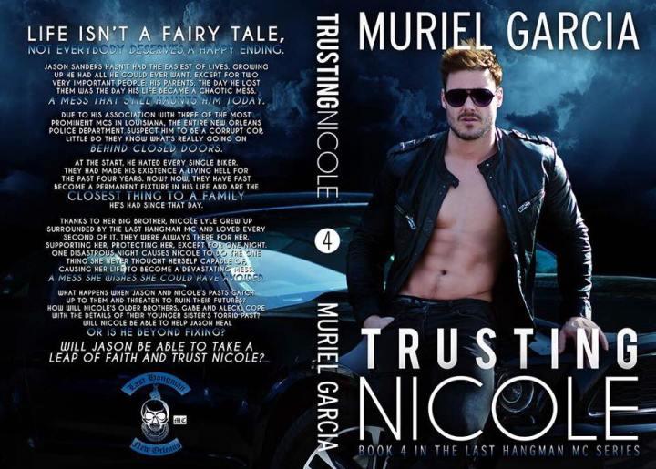 Trusting Nicole Full