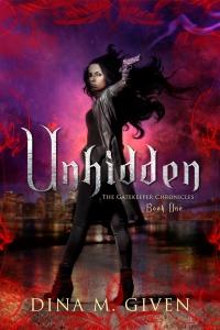 Unhidden Cover