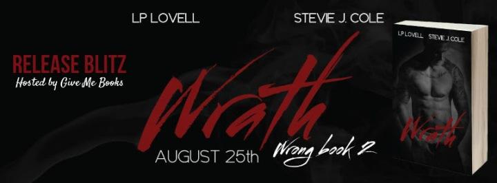 Wrath Release Blitz Banner