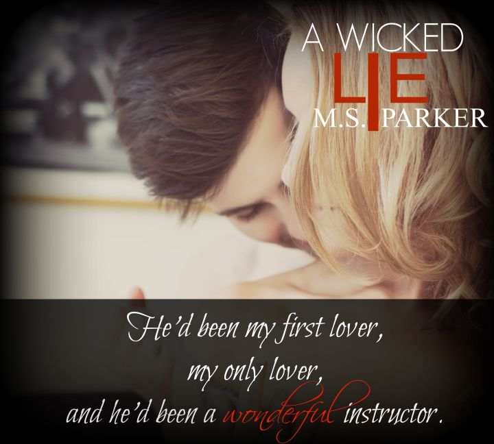 A Wicked Lie Tease2