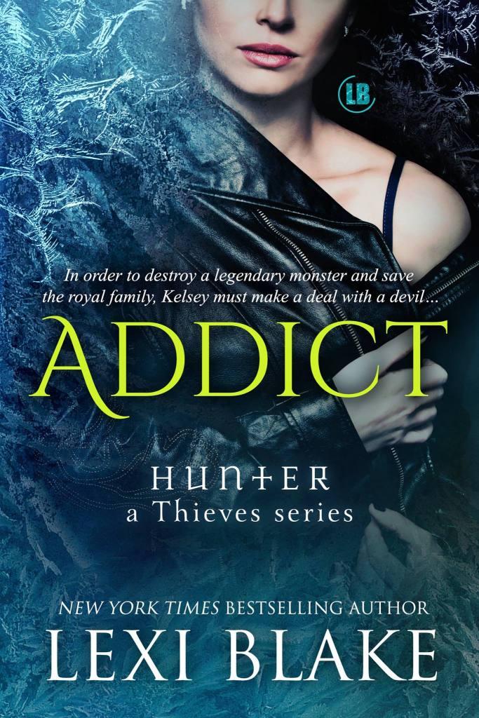 Addict Cover