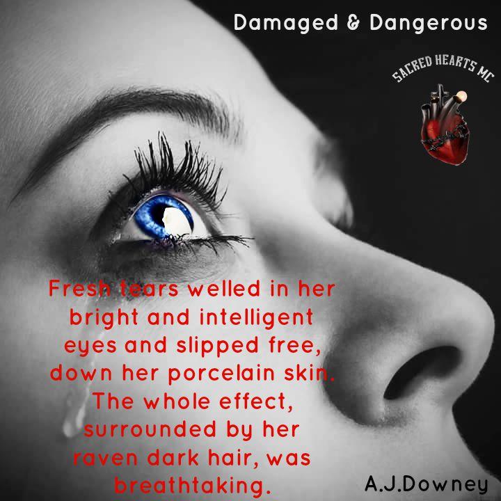 Damaged n Dangerous Teaser8