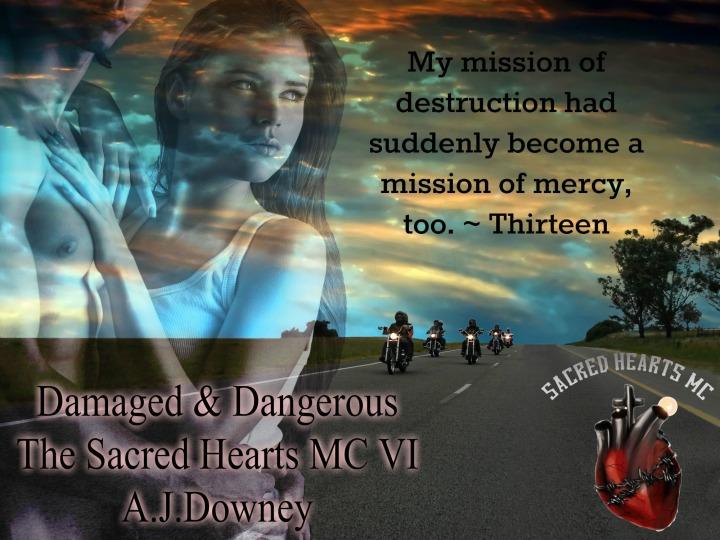 Damaged n Dangerous Teaser9